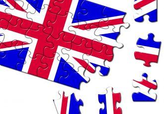 イギリス分裂の可能性