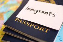 移住に必要なパスポートとビザ