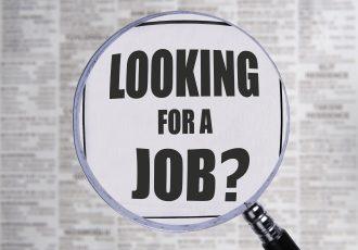 海外での仕事探し