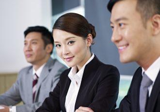 海外で仕事を探す人用、韓国の職場