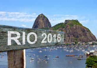 リオオリンピック開催
