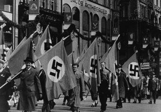 ナチス時代のドイツ