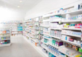 海外の薬局で薬を購入