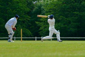 イギリスで人気のあるクリケット