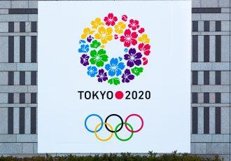 東京オリンピック招致時のエンブレム