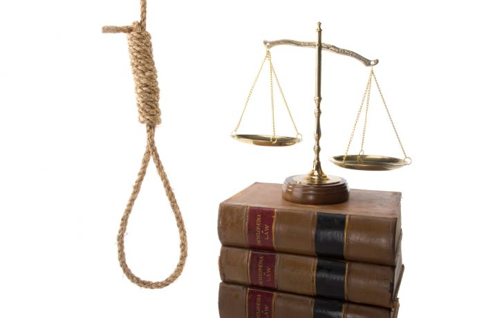 capital punishmennt When discussing church teaching on the death penalty, two questions have to be carefully distinguished first, is capital punishment legitimate at least in principle, or is it always and .