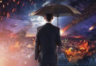 世界の災害