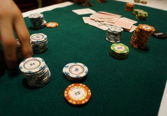 ポーカーとルーレット