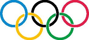 オリンピックロゴ