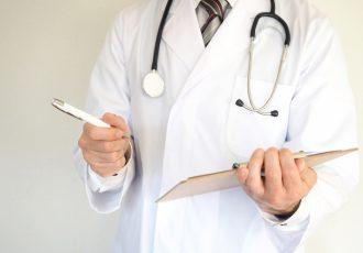 フランスの病院イメージ