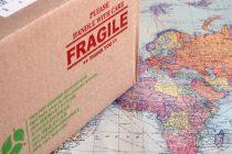 海外移住時の荷物