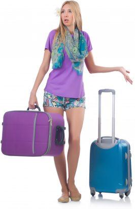 スーツケースのブランドランキング紹介