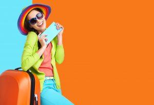 ブランド公式サイトでスーツケースを購入するメリット