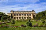 Muséum national histoire naturelle in paris