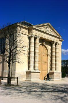 Museum de Orangerie