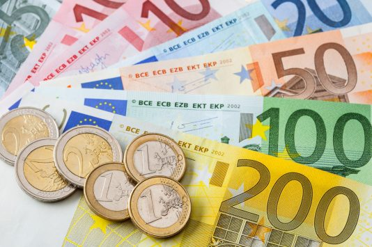 Currency of europe, Eurocurrency
