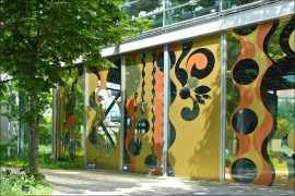 Fondation Cartier pour lart contemporain