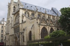 Eglise-Saint-Severin