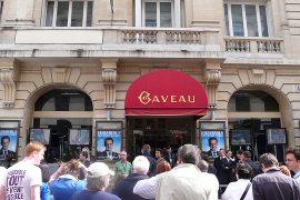 Salle Gaveau