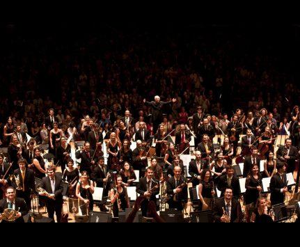image of Salle Pleyel in paris