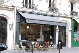 Ble Sucre in Paris