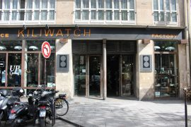 KILIWATCH in Paris