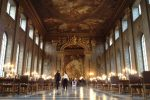 Painted Hall&Chapel