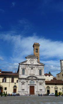 Chiesa de Ognissanti