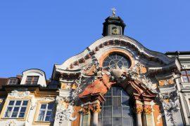 Chiesa di Asam