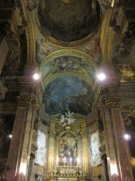 Chiesa di Santa Maria Maddalena in Rome