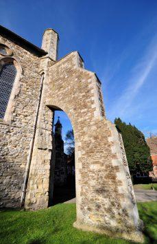 Church of St Mary the Virgin(Rye)