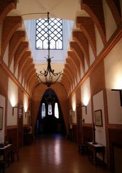 Colegio de Santa Teresa