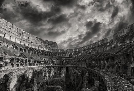 Colosseo in Rome
