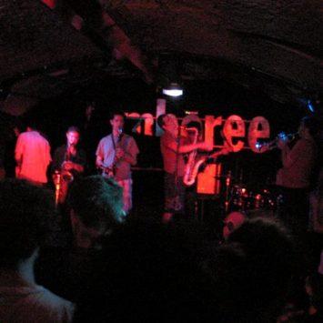 Jamboree Jazz Club