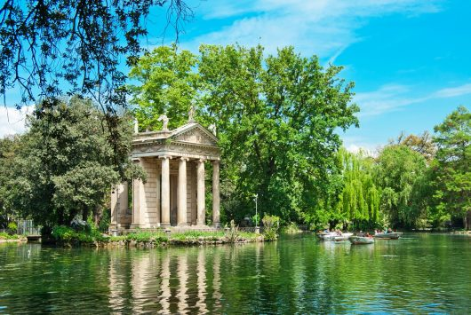 Borghese in Rome