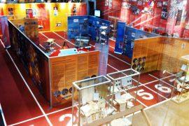 Museu Olimpic i de l'Esport