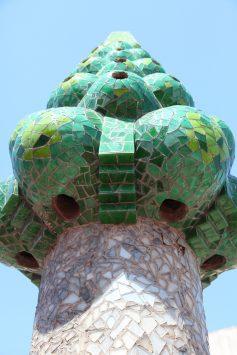 Palau Guell
