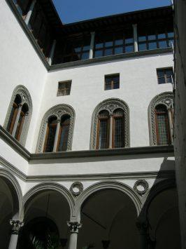 Palazzo Pazzi Quaratesi