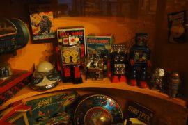 Toy Museum di Pollock