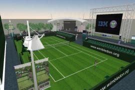 Wimbledon Lawn Tennis Musem