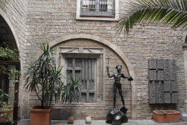 Dali Real Círculo Artistico Barcelona