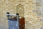Stazione di London King's Cross binario 9¾