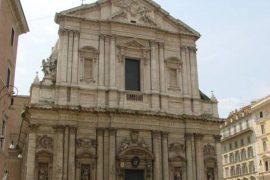 Basilica Sant Andrea della Valle