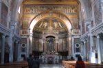 Basilica di Santa Prassede