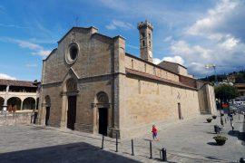 Cattedrale di San Romolo