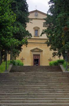 Chiesa di San Salvatore al Monte