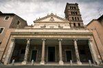 Chiesa di Santa Cecilia in Trastevere