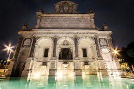 Dell'Acqua Paola Fountain