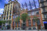 Fundacio, Antoni Tapies