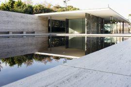 Fundacion Mies Van der Rohe